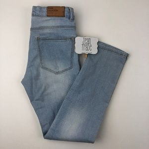 Zara Girls Skinny Jean Size 9/10